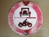 Verbot Kraftwagen und Krafträder