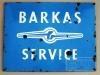 FRAMO BARKAS SERVICE