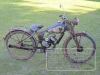 Brennabor Leichtmotorrad
