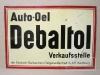 DEBALTOL Auto Öl