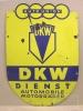 DKW Dienst Automobile Motorräder