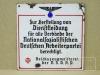 Dienstkleidung Reichszeugmeisterei