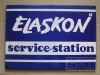 ELASKON service station
