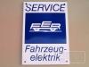 FER Fahrzeugelektrik SERVICE