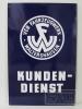 Fahrzeugwerk Waltershausen