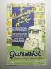 Garantol konserviert Eier über ein Jahr