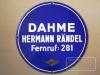 Hermann Rändel Dahme Fernruf 281