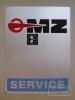 IFA MZ Service