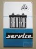 IKA Batterie Service