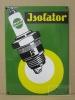 Isolator Zündkerzen