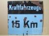 Kraftfahrzeuge 15 Km