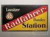 Lausitzer Radfahrer Bundes Station