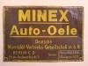 MINEX Auto-Oele Berlin