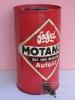 Motanol Ölfass