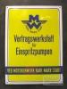 Motorenwerk Karl-Marx-Stadt