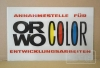 ORWO COLOR