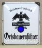 Ortsbauernführer
