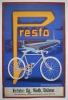 PRESTO Fahrräder