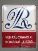 Rauchwaren- Kombinat Leipzig