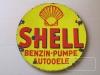SHELL BENZIN-PUMPE AUTOOELE