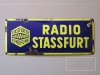 STASSFURTER RUNDFUNK RADIO