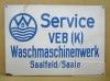 Saalfeld Waschmaschinen
