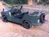 Trabant Kübel P601