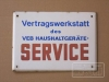 Haushaltgeräte-Service VEB