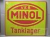 VEB MINOL Tanklager