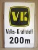 VK Volks- Kraftstoff
