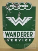 Wanderer Automobile Service